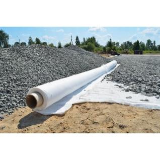 Геотекстиль 150 гр/м2 шир. 3м (50 м.п)-5997243
