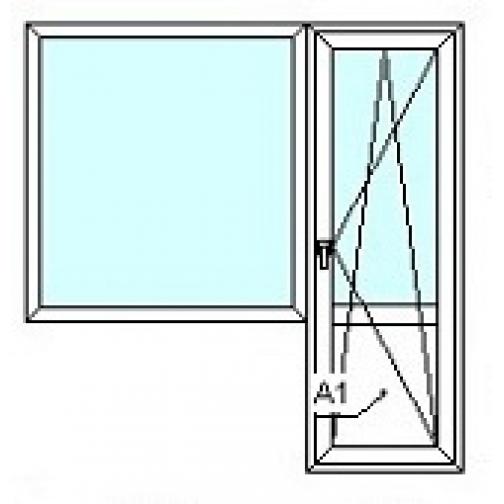 TEPLOWIN Балкон Darrio Гост 100-1293228
