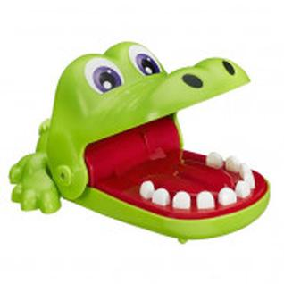 Настольная игра Крокодильчик Дантист Hasbro 4+ B0408121