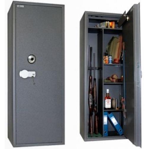 Оружейный сейф Safetronics TSS-160MLG/K3-6814562