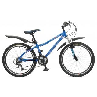 Stinger Велосипед Stinger Boxxer D 2.0 (2015) черный-453436