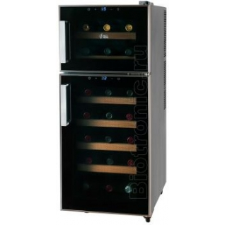 Винный шкаф Ecotronic WCM2-21DE-400872