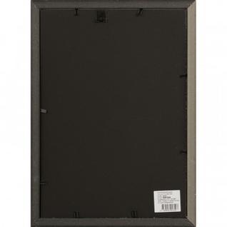 Рамка ATTACHE 21х30 пластик. Багет шир-17 мм, выс-13мм, кружева,серебро