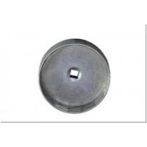 "1/2"" Съемник масляного фильтра 107мм-15гран. (грузов. Volvo) HCB"