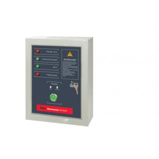 Автоматический ввод резерва Fubag Startmaster BS 6600 D (380V) 838221 FUBAG-6850193