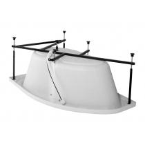 Каркас сварной для акриловой ванны Aquanet Capri 00155684