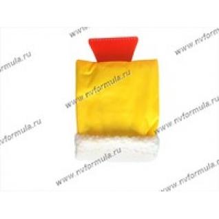 Скребок зимний PR129 варежка-431109