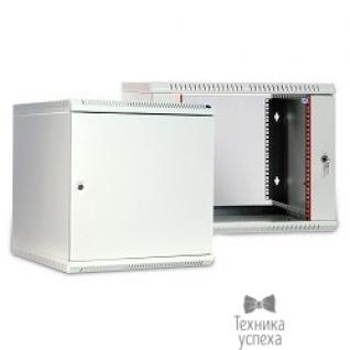 Цмо ЦМО! Шкаф телеком. настенный разборный 12U (600х520) дверь металл (ШРН-Э-12.500.1) (1 коробка)-8183641