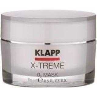 Klapp O2 Mask (X-Treme) - Кислородная маска для лица
