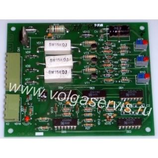 Плата контроля фаз ПКФ КАФИ. 469.135.004 для станции УКЛ-4988909