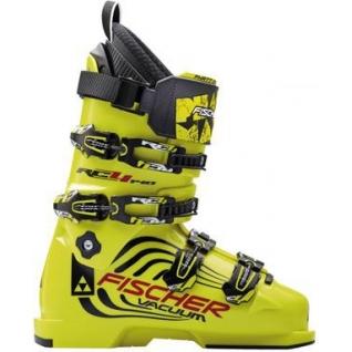 Fischer Ботинки для горных лыж Fischer RC4 140 Vacuum (2014)-5125528