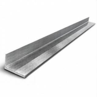 Уголок 40х40х4 L=5,85-6,0 м стальной г/к-1237653