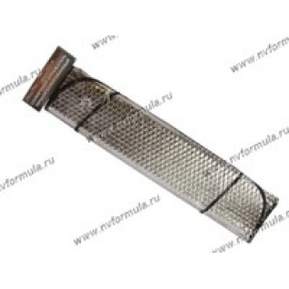 Шторка автомобильная 130х60см Piece of Mind 0715 ветрового стекла солнцеотражающая-430943