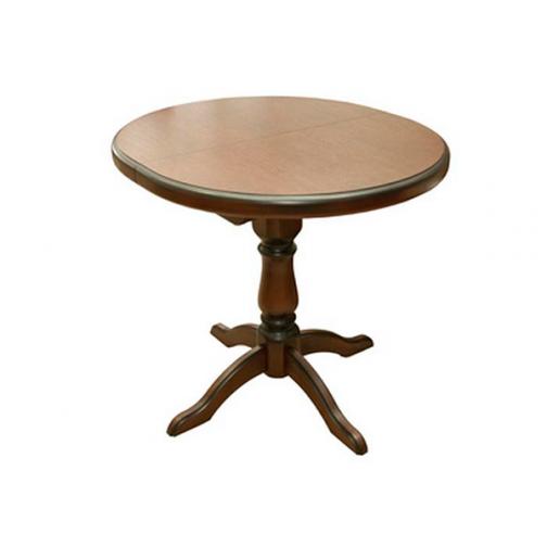Стол кухонный раздвижной (овальный)-6723803