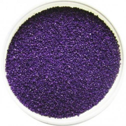 Цветной песок Фиолетовый-1993295