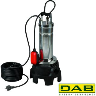 DAB Фекальный насос DAB FEKA VX 750 M-A
