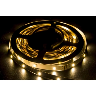Лента светодиодная Sparkled LS72-Y желтый-8138695