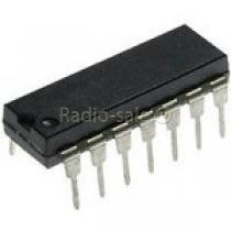 Микросхема К155ЛН2