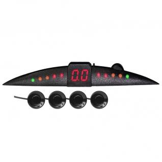 Парктроник AVS PS-144U с индикацией и цифровым табло-37057629