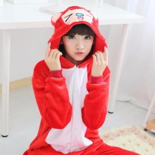 Пижама кигуруми для детей Котик-6721289