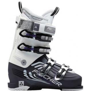 Fischer Ботинки для горных лыж Zephyr 11 Vacuum Women's (2014)