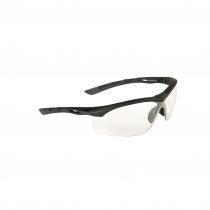 Swiss Eye Очки Swiss Eye Lancer, цвет черно-прозрачный