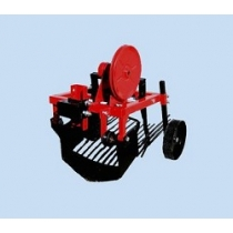 Картофелекопалка ККВ-1 ОКА глубина вык.-180мм;ширина-380мм;скорость-2 км/ч мощность мотоб-6л/с
