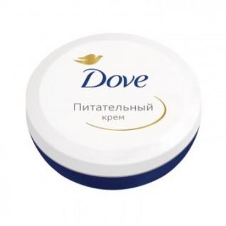 Крем Dove Питательный для тела 150 мл-37871147