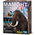 Откопай мамонта. Набор юного палеонтолога