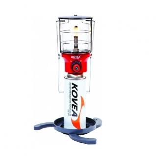 Лампа газовая Kovea Glow Lantern, 60 lux (KL-102)