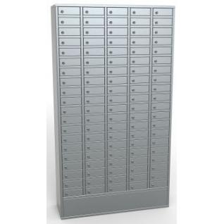 Шкаф абонентский АШ 100-Д