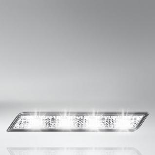 Фары дневного света светодиодные Osram 12V 4 LED LEDDRL401 Osram-9066154