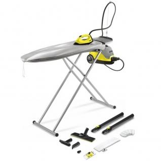 Гладильная система Karcher SI 4 EasyFix Iron Kit yellow (арт. 1.512-454)-8947494