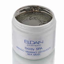 Eldan Premium body SPA sea mud - SPA-маска с морской грязью