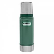 Термос Stanley Classic 0,47л зеленый (10-01228-027)