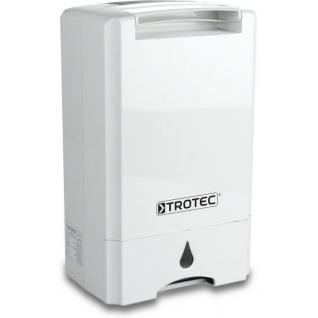 Адсорбционный осушитель воздуха Trotec TTR 55 S-6820053