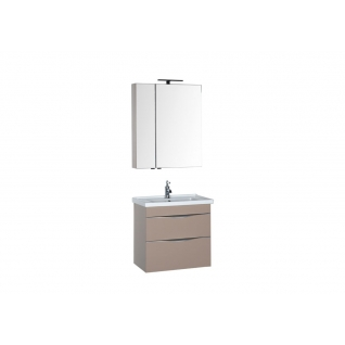 Комплект мебели для ванной Aquanet Эвора 00184551-11491417