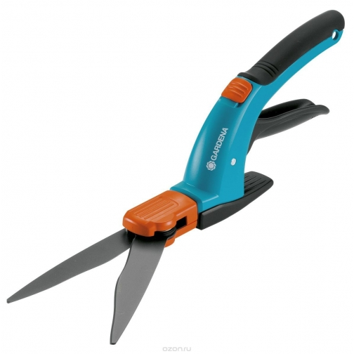 Ножницы для травы Gardena Comfort поворотные-6769502