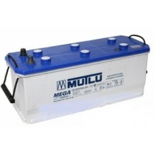 Автомобильный аккумулятор MUTLU Mutlu Mega 135R 900А обратная полярность 135 А/ч (513x189x218)