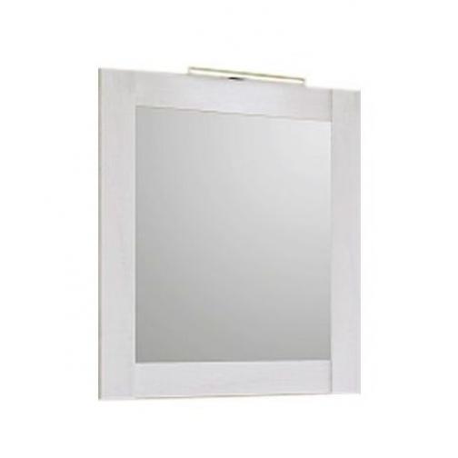 Зеркало AQWELLA 5 STARS Simphony 70 (Sim.02.07/SB), сосна беленая-6761563
