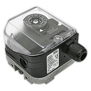 Прибор контроля давления газа (для G334), арт. 8718580183-6819471