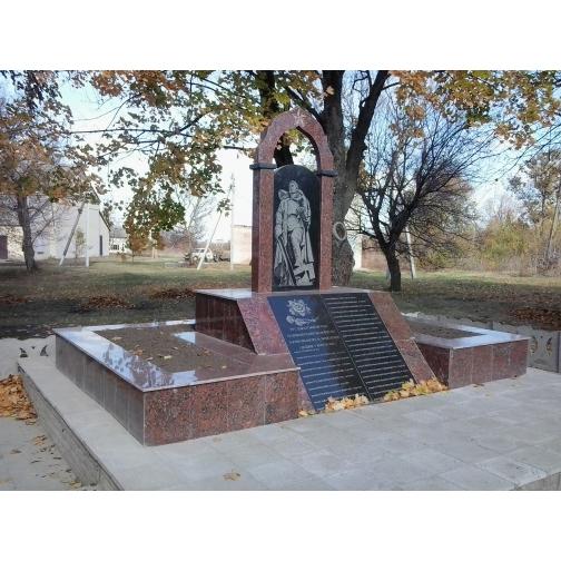Реконструкция памятников ВОВ-183810