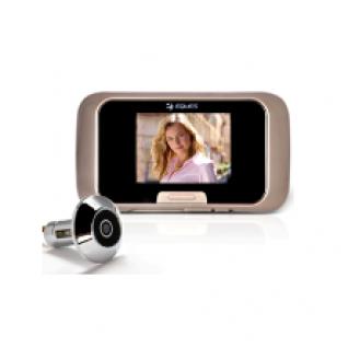 Видеоглазок для входной двери с монитором и записью на карту R03-5006166