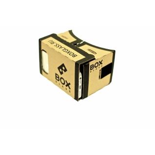Очки виртуальной реальности BoxGlass-381131