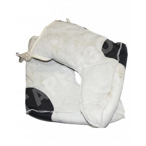 Носки меховые дубленные №2