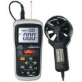 Измеритель скорости потока воздуха, пирометр CEM DT-620