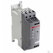 Устройство плавного пуска PSR12-600-70, 5,5кВт 400В ABB