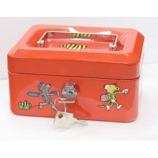 Подарочный сейф Format Janosch-m red-397669