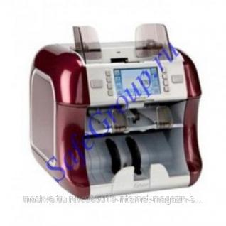 Сортировщики банкнот Kisan NEWTON VS (7 валют)