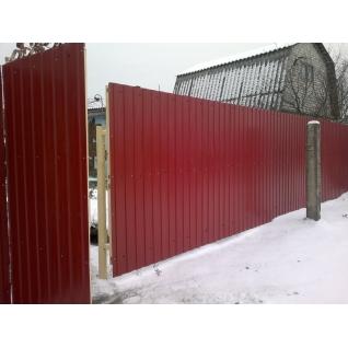 Заборы Брянск-759918